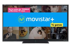 La nueva oferta en TV digital Movistar Fusion+.