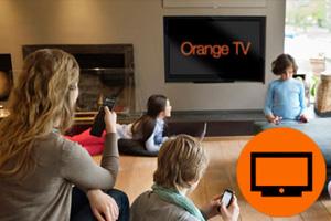 La oferta de Orange en TV Digital.