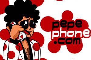 Pepephone ofrece las tarifas más económica del mercado y todo el ahorro