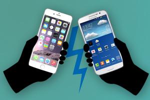 Pagar con el móvil con Samsung pay y Apple Pay