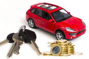 Seguros baratos de coche