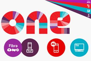 Vodafone One es una de las mejores ofertas combinadas del mercado.