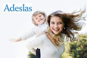 La aseguradora Adeslas ofrece lo mejor en seguros