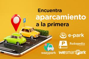 Descubre las mejores aplicaciones móviles para encontrar aparcamiento