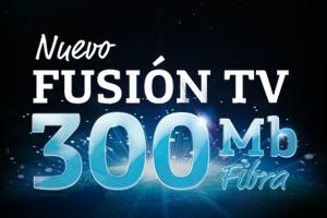 Movistar Fusión, una de las mejores ofertas combinadas del momento.