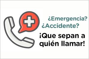 Aprende a añadir tus contactos de emergencia en el móvil