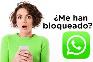 Descubre las pistas infalibles para detectar si te han bloqueado en whatsApp