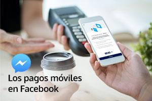Facebook Pay es la nueva pasarela de pago dela red social
