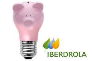 El precio fijo de luz de Iberdrola