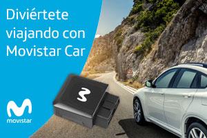 Descubre Movistar Car el nuevo servicio de Telefónica para tu coche