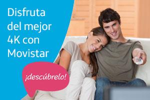 Ventajas y desventajas del decodificador 4K de Movistar
