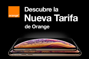 Orange lanza su nueva tarifa Love iPhone
