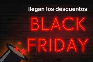 Multioferta te presenta las mejores ofertas ADSL para el Black Friday