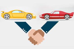 El seguro de coche y el parte amistoso
