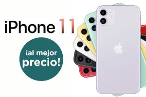 Descubre cómo conseguir los nuevos iPhones 11 al mejor precio
