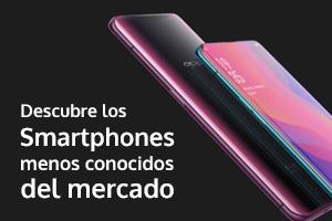 Teléfono móvil de última generación
