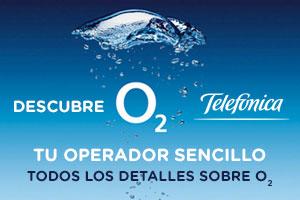 Todos los detalles sobre el lanzamiento de O2 en España