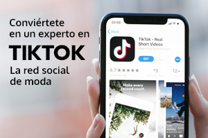 TikTok es la red social de moda y en Multioferta te contamos cómo triunfar con esta app