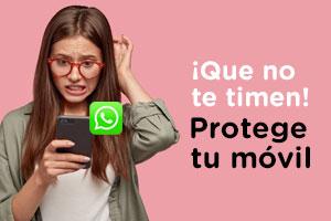 Descubre los timos en el móvil más frecuentes y cómo evitarlos