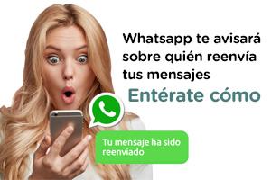 Descubre la última actualización de whatsapp
